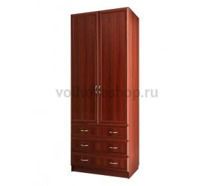 Шкаф для белья с тремя ящиками