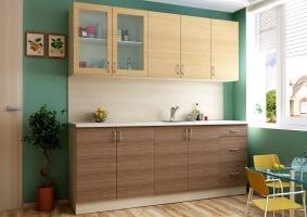 Кухонные модули купить в москве