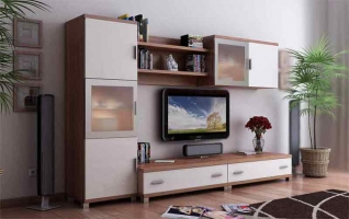 Мебель фабрики Волхова